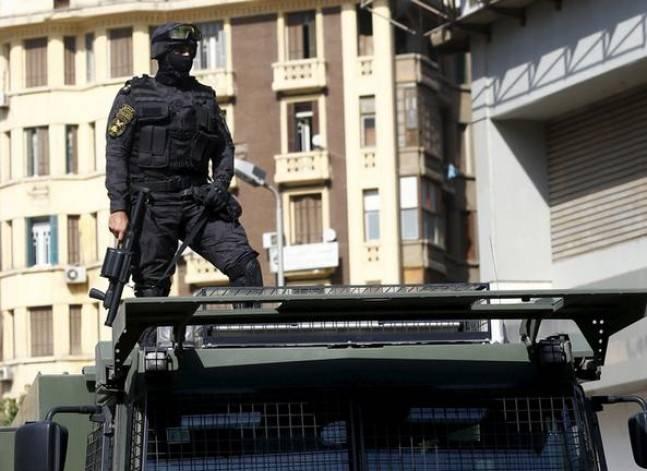 الأمور المستعجلة تقضي باستمرار تنفيذ حكم منع التظاهر أمام مجلس الوزراء