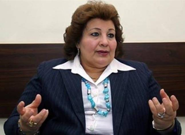 مارجريت عازر: تعديل عقوبة الزنا ينهي التمييز ضد المرأة في قانون العقوبات