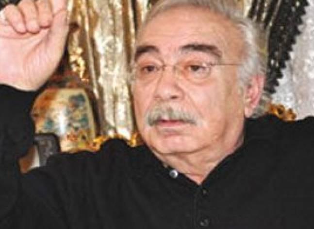 وفاة المنتج والمؤلف محمود أبو زيد عن عمر يناهر 75 عاما
