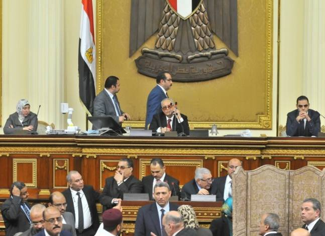 البرلمان يوافق مبدئيا على مشروع قانون بإنشاء نقابة الإعلاميين