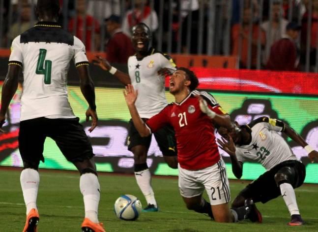 كوبر: الفوز على غانا محصلة التوازن والصبر.. ولم نحسم التأهل للمونديال