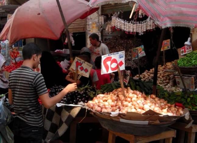 معدل التضخم في أسعار المستهلكين يقفز إلى 14.8% في يونيو