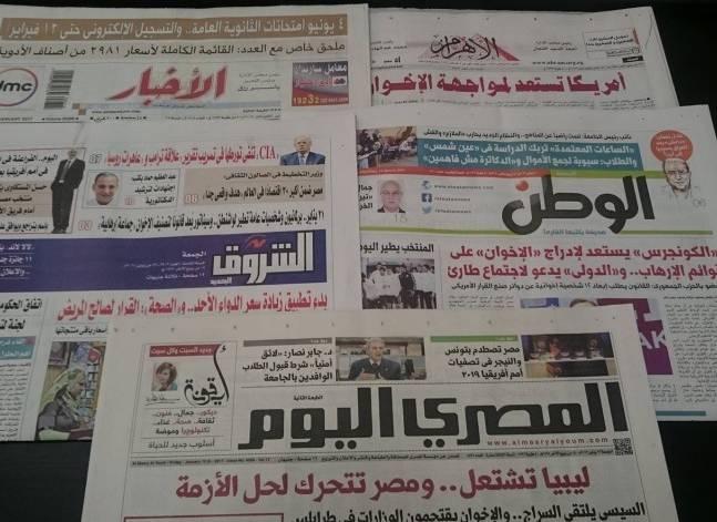 مستقبل الصحافة الورقيّة في مصر.. صراع «النزع الأخير»