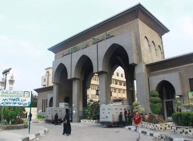 إخلاء سبيل 8 طلاب بجامعة الأزهر عقب حبسهم احتياطيا في أحداث عنف