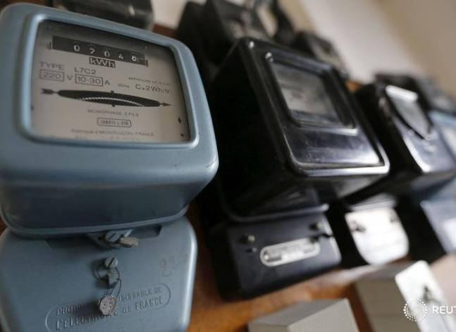 أسعار الكهرباء تقفز بالتضخم لأعلى مستوى منذ ديسمبر 2008