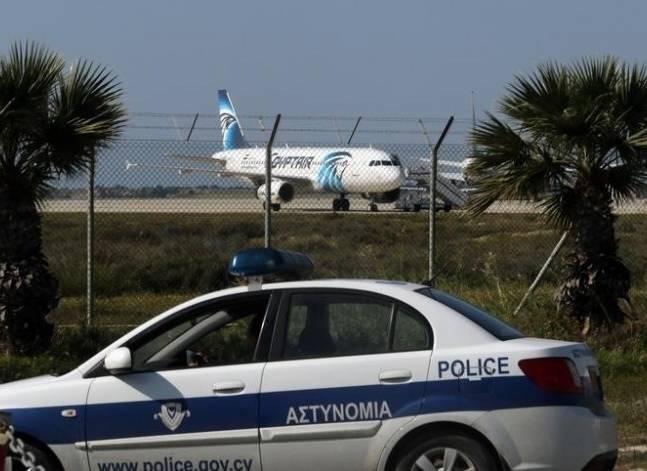 مالطا وقبرص.. محطات خاطفي الطائرات المصرية