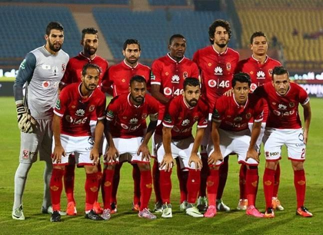 الأهلي يفوز على ديروط 4-1 استعدادا لمواجهة بيدفيست في دوري الأبطال