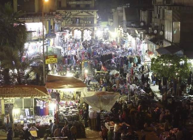 طرائف من دفتر نفقات المصريين (إنفوجراف)