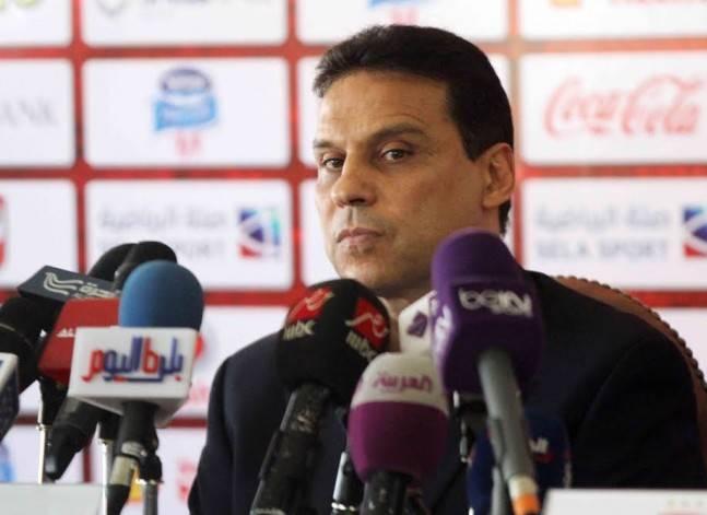 حسام البدري: الأهلي يتعاقد مع مهاجم أفريقي في يناير