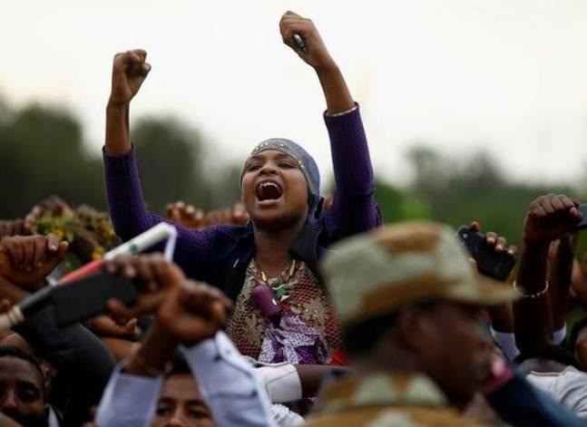 من هم الأورومو سبب أحدث أزمة بين إثيوبيا ومصر؟