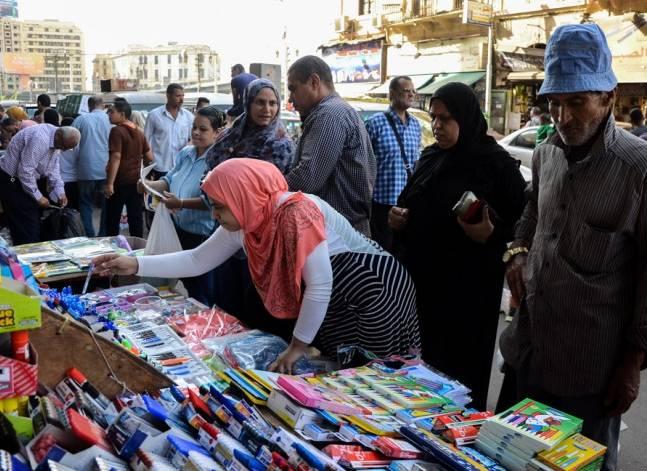 مصر تحقق في إغراق أسواقها بأقلام الحبر الصيني