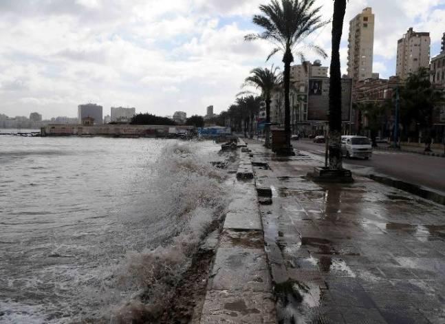 الأرصاد: طقس الخميس بارد.. والعظمى بالقاهرة 18 درجة
