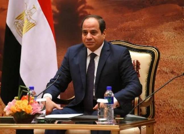 السيسي: الجيش المصري وطني ولا يتحرك إلا لحماية إرادة الشعب