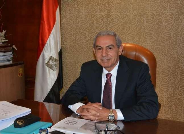 وزير التجارة: 41 مليون دولار حجم الاستثمارات المجرية في مصر