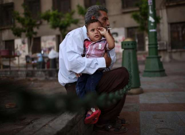 الجارديان: السمنة تهدد الفقراء والأغنياء في مصر.. ولا أحد يهتم