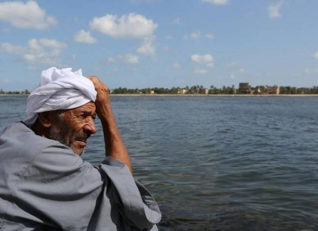 أسر مصرية تنتظر أخبارا عن ذويها المفقودين في رحلة هجرة غير مشروعة
