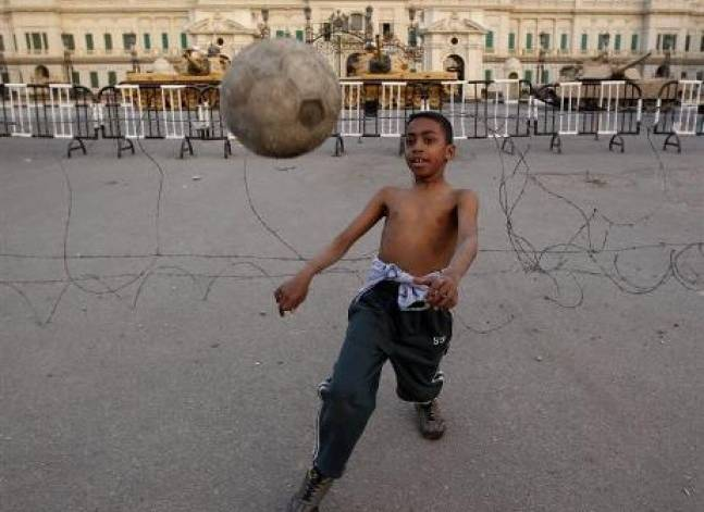 """والي: خطة حكومية مع صندوق تحيا مصر لعلاج ظاهرة """"أطفال بلا مأوى"""""""
