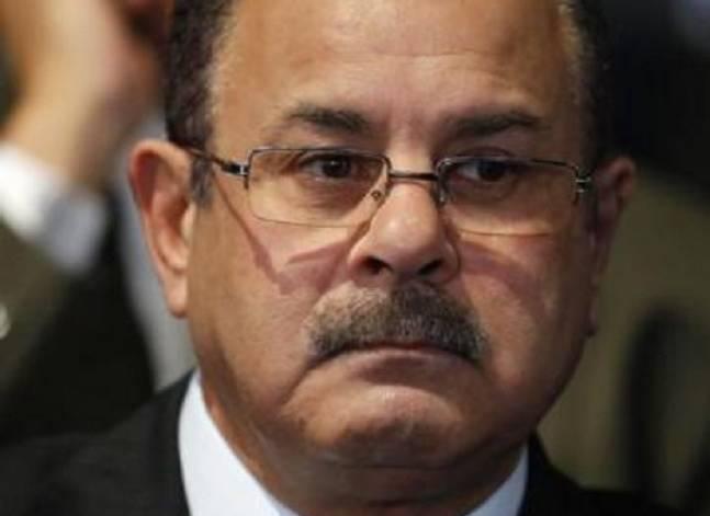 """وزير الداخلية: مصرون على استكمال """"مسيرتنا ضد الإرهاب"""""""