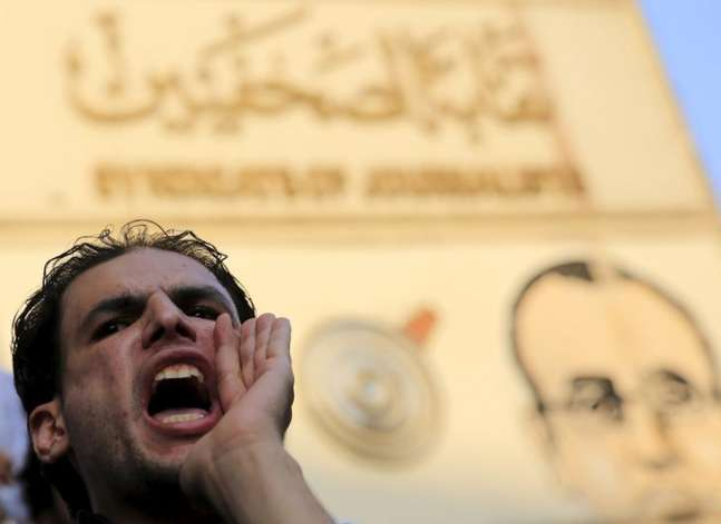 انتخابات نقابة الصحفيين.. قارب الغرق أم طوق النجاة؟