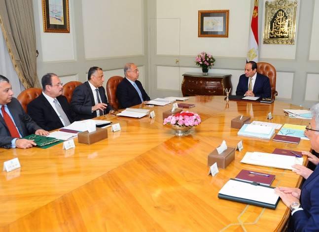 طارق عامر: الشريحة الثانية من قرض البنك الدولي تعزز الاحتياطي النقدي