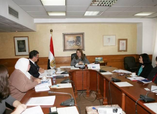غادة والي: تطوير الحضانات يسهل التمكين الاقتصادي للمرأة