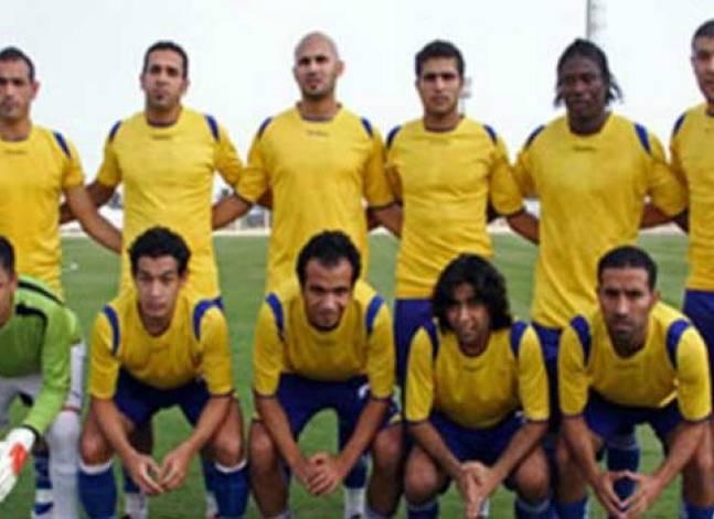 طنطا يفوز على سموحة 2- صفر في الدوري