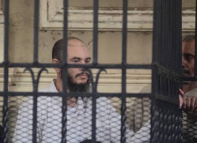 محكمة تقضي بإعدام المتهم بذبح صاحب محمصة بالإسكندرية
