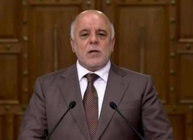 السيسي يبحث مع العبادي تطورات الموقف في العراق