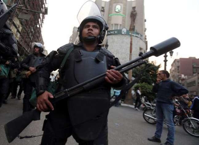 إسماعيل: مجلس الوزراء يناقش تعديلات قانون الشرطة ويرسلها للبرلمان