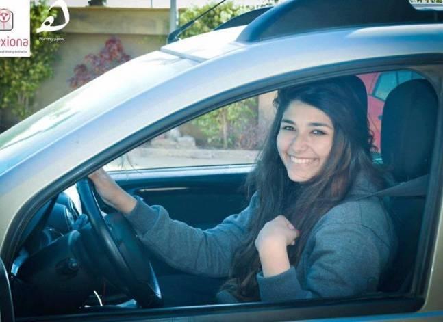"""""""دريكسيونا"""".. مشروع نيروز لتعليم القيادة من نساء إلى نساء"""