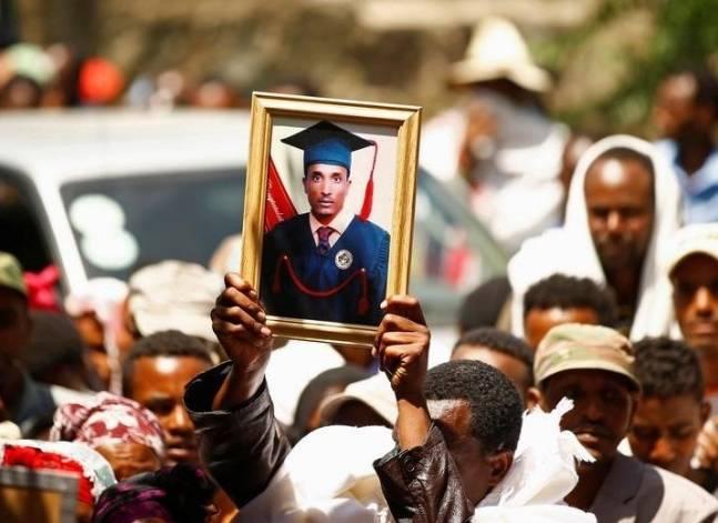 إثيوبيا تستدعي السفير المصري في أديس أبابا للتشاور بسبب قضية الأورومو