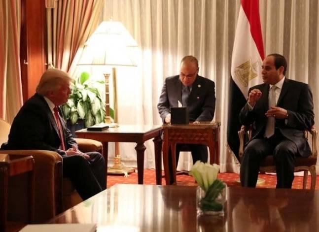 شكري للبرلمان: علاقات مصر مع أمريكا ستبدأ مرحلة جديدة بانتخاب ترامب