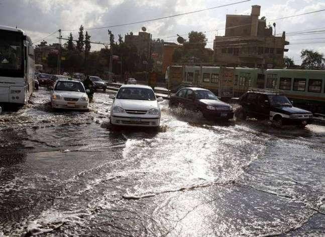 صحة البحر الأحمر: 7 وفيات و23 مصابا جراء السيول برأس غارب