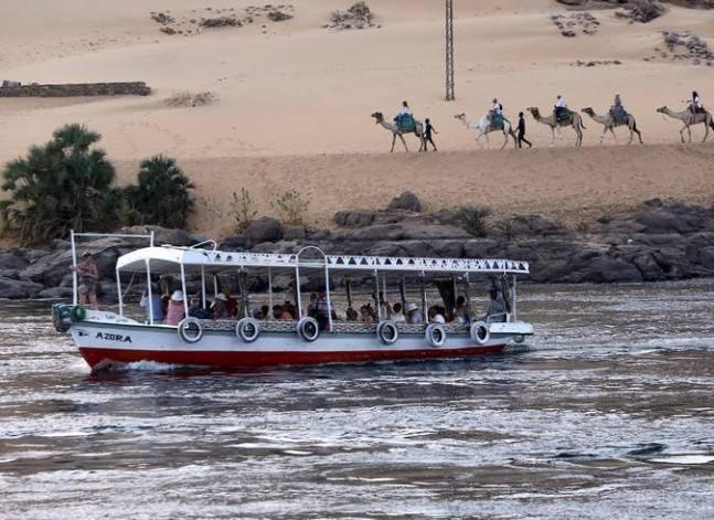 الأرصاد: طقس الخميس معتدل دافئ.. والعظمى بالقاهرة 23 درجة