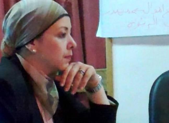 نهاد أبو القمصان: قانون الجمعيات الأهلية يهدد المرأة المعيلة والمهمشة