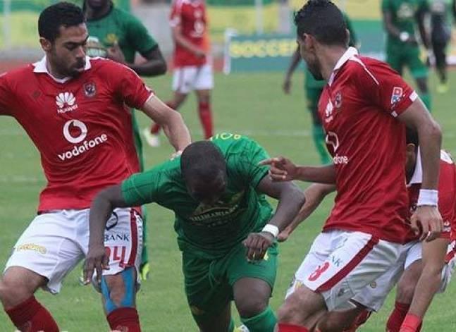 مصدر أمني: تثبيت كاميرات مراقبة باستاد برج العرب لتأمين مباراة الأهلي ويانج أفريكانز