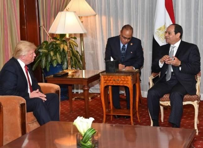 لماذا خاطرت مصر بعلاقاتها مع إسرائيل وترامب في مشروع قرار الاستيطان؟