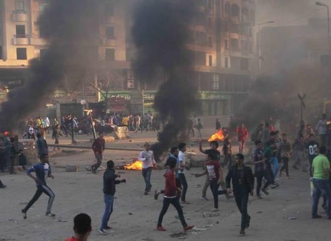 """31 ديسمبر.. الحكم في إعادة محاكمة 104 من الإخوان في """"أحداث الظاهر"""""""