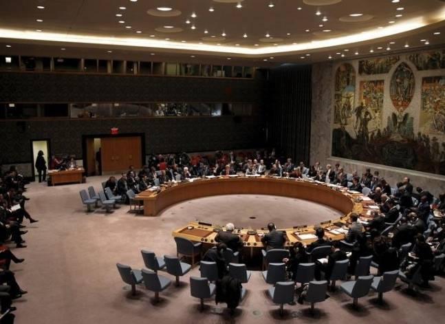مصر تمتنع عن التصويت على قرار لمجلس الأمن بنشر قوة حماية بجنوب السودان
