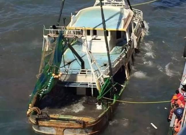 القبض على 4 سماسرة هجرة غير شرعية بالإسكندرية بينهم شيخ صيادين
