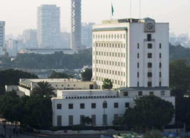 الخارجية: اتصالات مع وزراء الخارجية العرب لتأمين الدعم للمرشح المصري لجامعة الدول