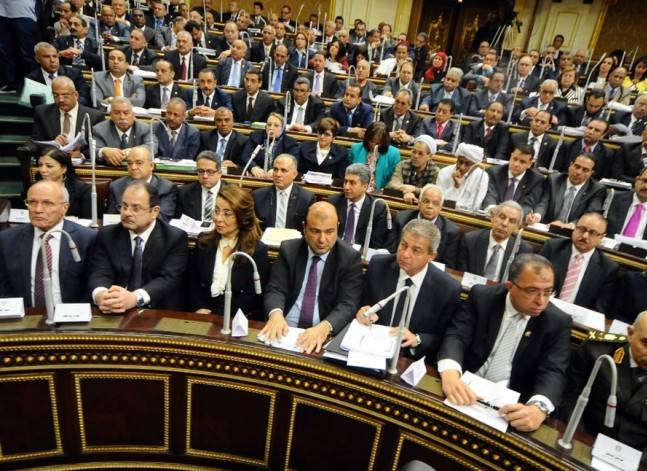 أحزاب ومنظمات أهلية: قانون الجمعيات الجديد.. مذبحة مؤكدة للمجتمع المدني