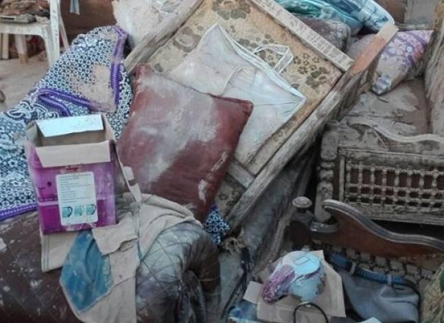 أصوات مصرية - البنك الدولي: مصر من أكثر 6 دول يعاني فقراؤها من التحيز في حمايتهم من السيول