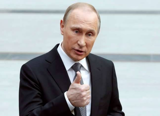 بوتين للقادة العرب في قمة نواكشوط: وضع القضية الفلسطينية القائم غير مقبول