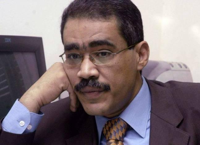 ضياء رشوان يعلن عدم ترشحه على منصب نقيب الصحفيين