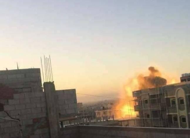 مصدر: مقتل 8 من الشرطة وإصابة 3 في هجوم على كمين النقب بالوادي الجديد
