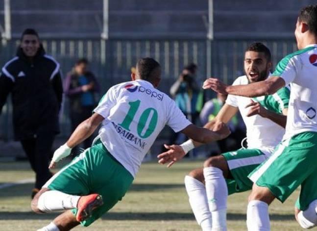 المصري البورسعيدي يفوز 3-0 على إيفياني أبواه النيجيري بضربات الترجيح