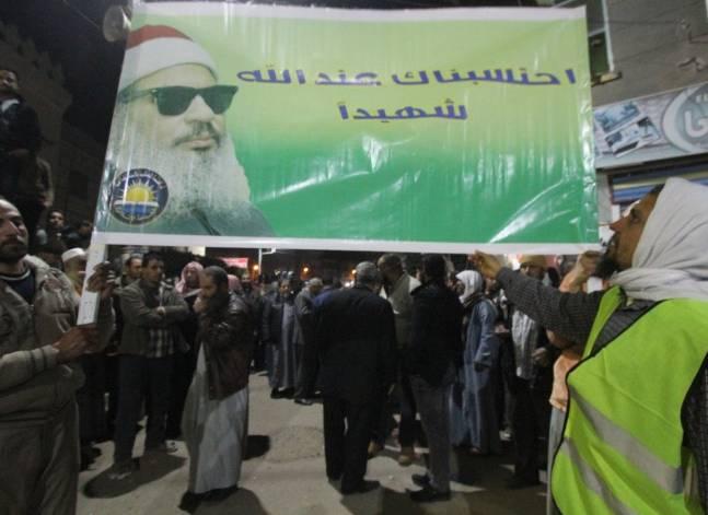 زعيم القاعدة باليمن: أمريكا رفضت مبادلة الشيخ عمر عبد الرحمن برهينة