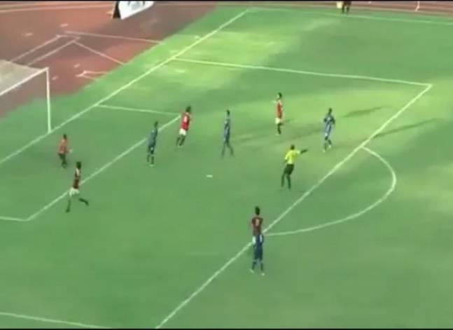 """مصر تفوز على تنزانيا بهدفي """"صلاح"""" وتتأهل لكأس أمم أفريقيا"""