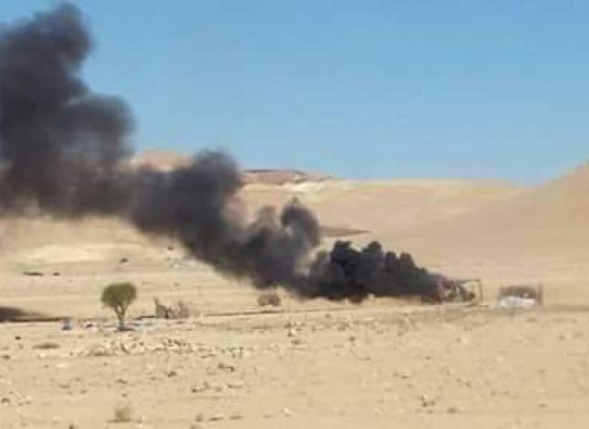 """المتحدث العسكري: مقتل 7 """"تكفيريين"""" وإصابة 3 وضبط 11 آخرين"""
